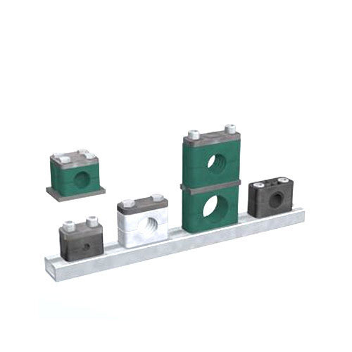 Heavy Series Pipe Clamp