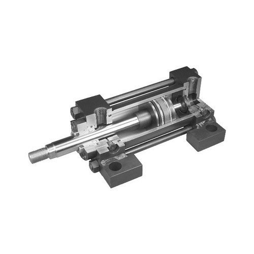 Hydraulic Accessories - Camlock Couplings, Quick Release